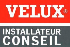 Pose de fenetre de toit certifié par Velux